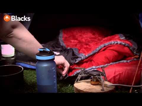 #CampingHacks - Heating Your Sleeping Bag