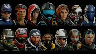 Siege Will Have *Battle Pass* !! | Joystick BEST Ace Against G2 | Pro League - Rainbow Six Siege