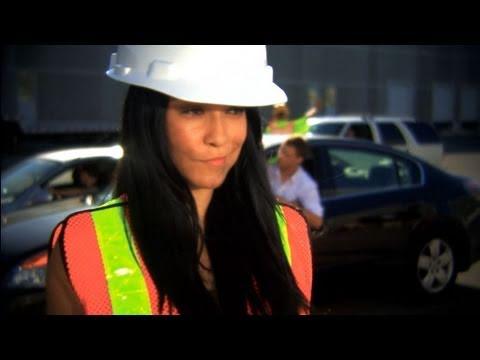 Film Lights: HMI Par - Cinematography & Filmmaking Tutorial 5