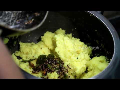 சாமை பொங்கல் செய்வது எப்படி | How To Make Little Millet Pongal Recipe | Samai Pongal
