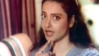 Thoda Jhoot To Full Song | Jhoothi | Rekha, Supriya Pathak