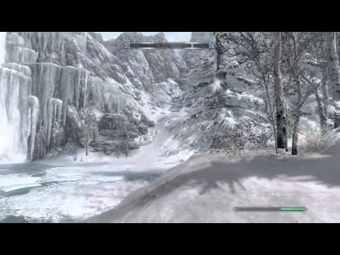 Skyrim: Dawnguard - *Teleportation Device* How to find the PARAGON SOCKET