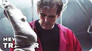 The House That Jack Built Trailer (2018) Lars von Trier Movie