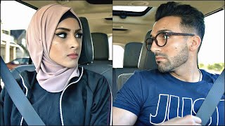 "WHEN SHE FINALLY Says ""YES"" TO MARRY FAZAL-UD-DIN 