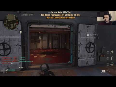 COD WW II MY BEST SESSION EVER! pt21
