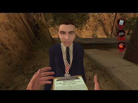 Postal 2 - Sign My Petition