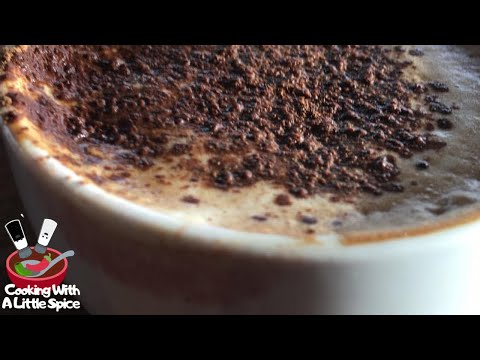 Peter McKinnon B Roll Challenge | The Process of Making Coffee