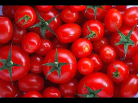 Anti Cancer Natural Diet Tomatoes
