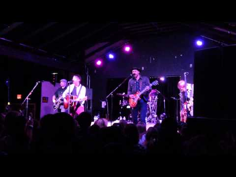 Plain White T's live at Juanita's 6-28-14