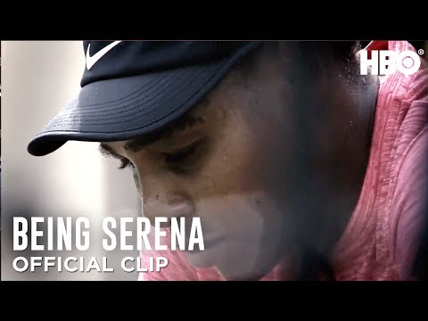 'I Pick My Game Apart' Ep. 4 Teaser | Being Serena | HBO