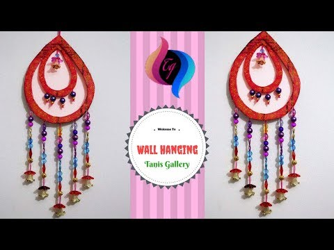 How to make creative things from waste material at home -innovative things made from waste material