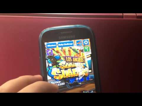 Subway surfers Unlimited coins and keys for free NEW!!!!