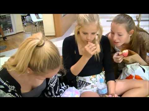 Street Talk: Public Reaction 2 Australia in 2 Minutes