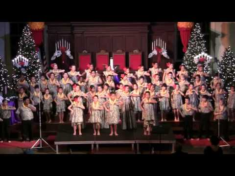 HYOC 50th Annual Holiday Concert: Christmas Island by L. Moraine