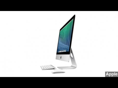 Apple's New iMac Cuts Price, But Does It Cut Corners?
