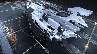 Elite:Dangerous  Krait Mk II vs Fer-de-Lance - The Most Popular High