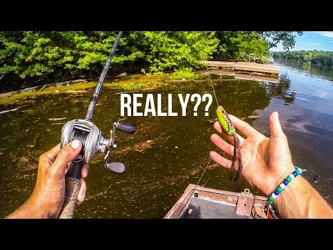 POST STORM JON BOAT TOURNAMENT FISHING || Don't Be Like This Guy On The Water