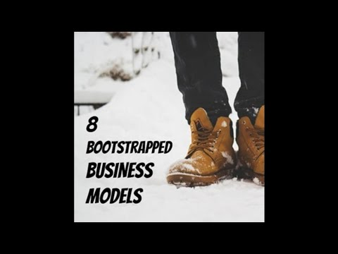 8 Business Models w/ Zero (or Better than Zero) Startup Costs