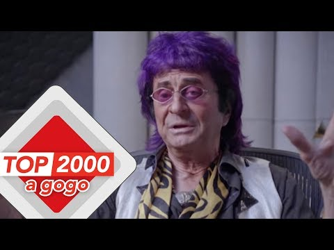 Survivor – Eye Of The Tiger | The story behind the song | Top 2000 a gogo