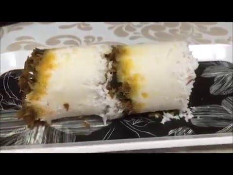 Malabar Thattukada | How to make ഇറച്ചി പുട്ട്-(Erachi Puttu) Malabar Iftar Dish- video recipe