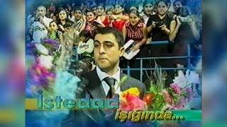 Namiq Qaraçuxurlu - İstedad işığında (Konsert)