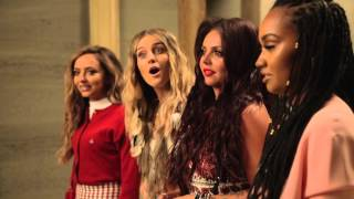 Little Mix - Black Magic Video Outtakes!