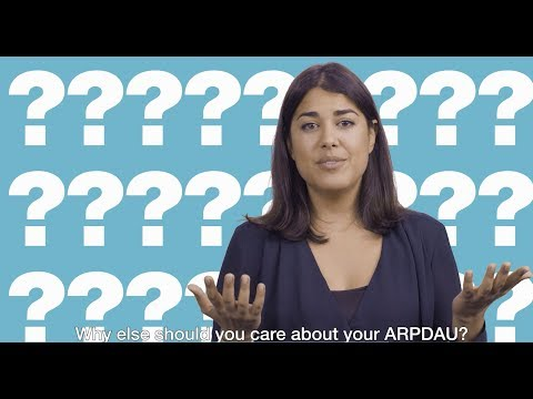 What is ARPDAU?