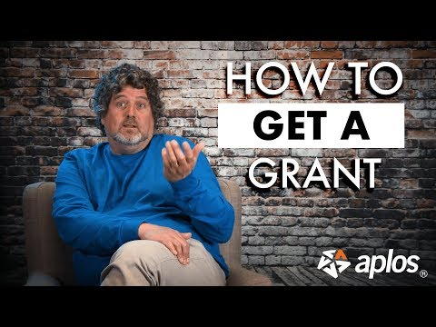 Grants 101: How To Get A Grant