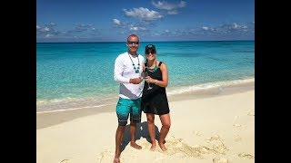 Honeymoon in Bimini