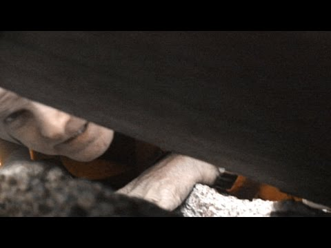 Trapped Underground - Thredbo Landslide
