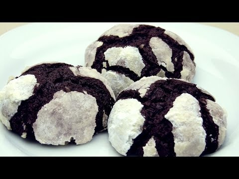 Easy Chocolate Crack Cookies Recipe