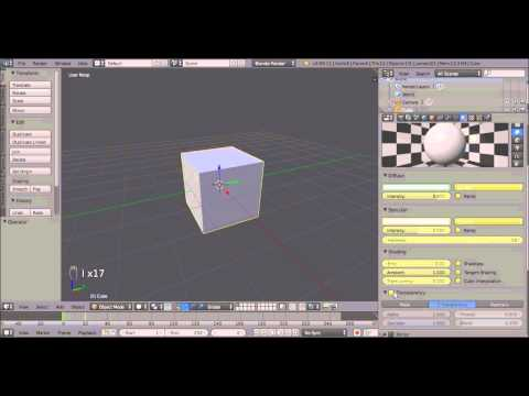 How to Animate Materials, Textures, Modifiers, Nodes, and More