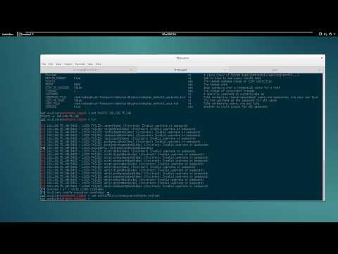 #HackOnTuesday Episode 4: Exploiting Common PostgreSQL Vulnerabilities to Hack a Linux Server
