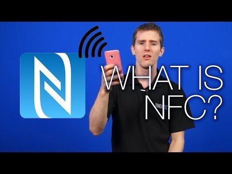 What is NFC? Explained - Tech Tips