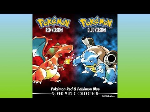 Pokémon: Red & Blue - Viridian City, Pewter City & Saffron City