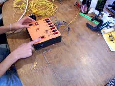 Firework Electronic Igniter / Detonator