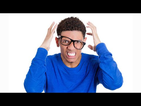 Top 5 Tips for Handling Anger | Anger Management