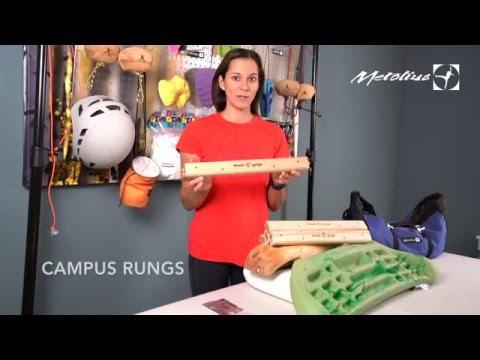 Campus Rung use