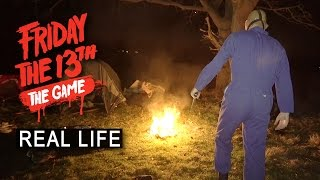 Friday The 13th in Real Life | TrueMOBSTER