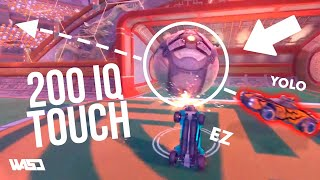 POTATO LEAGUE 119 | TRY NOT TO LAUGH Rocket League MEMES and Funny Moments