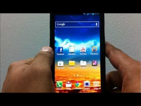 Kyan ROM v1.5 review for AT&T Samsung Galaxy S3