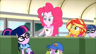 My Little Pony: La leyenda de Everfree | [La Película] Parte 1 [Español Latino]