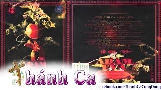 Adam Eva | Album Vol.15 – Lm. Nguyễn Sang