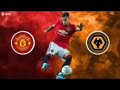 MAN UTD vs WOLVES FA Cup Preview