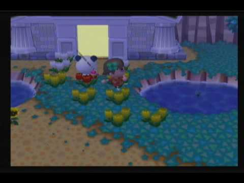 Animal Crossing: City Folk - Your Guide To Holding Pond Fish