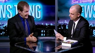 Alastair Campbell: Blair thought about sacking Brown all the time - News Thing
