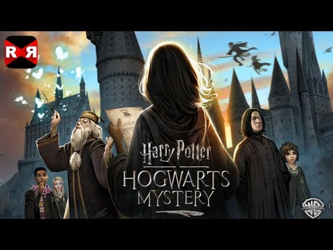 Harry Potter: Hogwarts Mystery - iOS / Android Gameplay Video