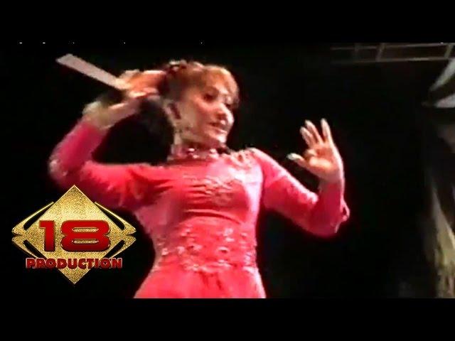 """Rimba Mustika - Bunga Bunga Cinta   (Live Konser Tapin Kalsel 19 Mei 2006)"