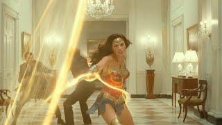 Wonder Woman 1984 - Virallinen traileri