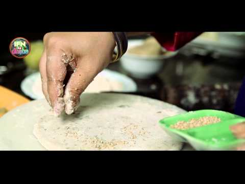 Aloo Ka Paratha By Seema